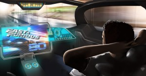 What will motoring look like 70 years from now?