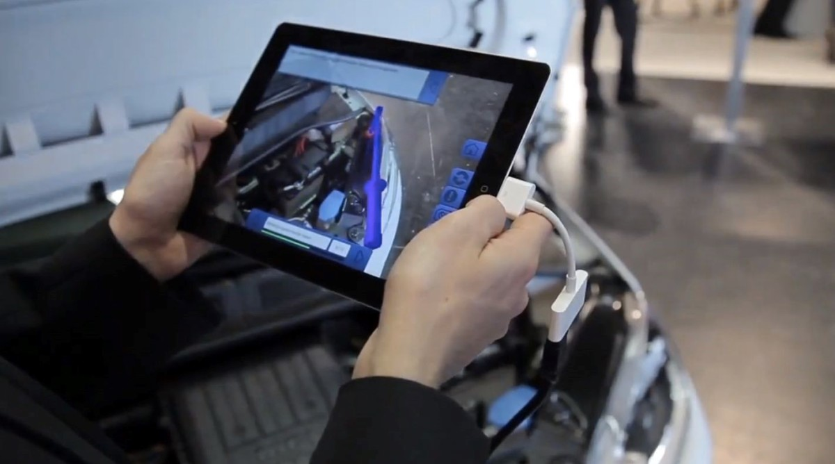 The Future of Car Maintenance: Tech Experts Predict 5 Key Trends
