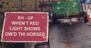 15 Things That Could Only Happen in Yorkshire