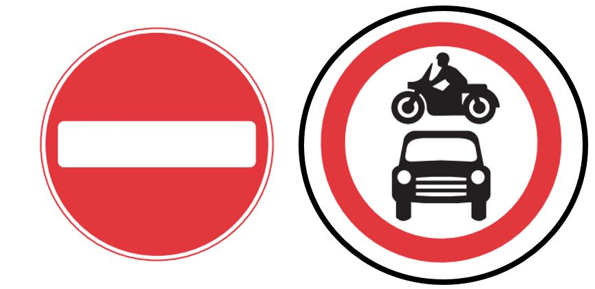 Road Signs Quiz >> Answers Road Signs Quiz Test Your Knowledge Of Uk Road Signs