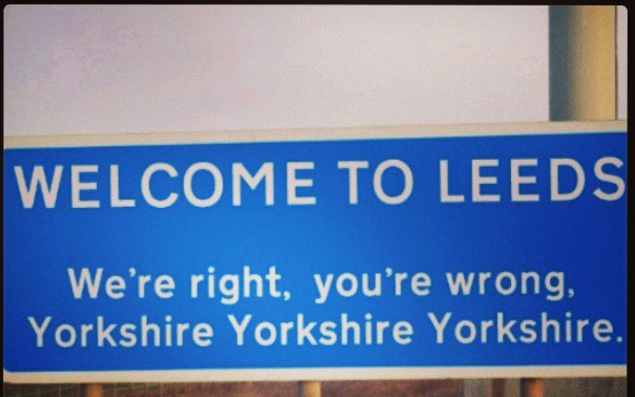 15 Things That Could Only Happen in Leeds