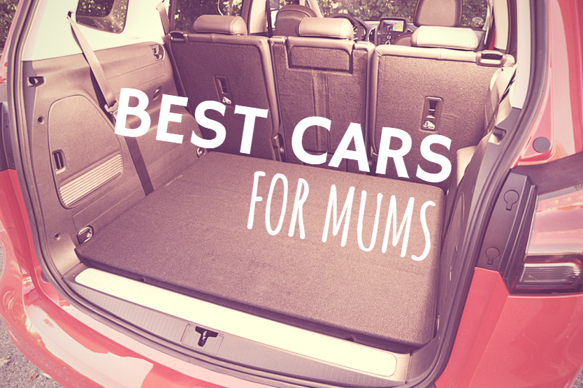 The 19 Best Cars for Mums in 2019