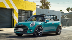 The UK's Best Convertibles to Buy in 2017