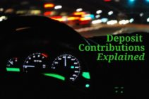 Deposit Contributions Explained: Your Questions Answered