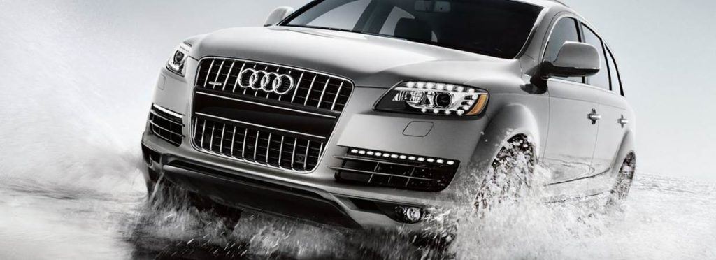 The Best Hybrid Electric Cars To Buy In - Audi hybrid cars