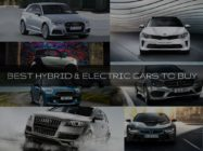 The 13 Best Hybrid & Electric Cars to Buy in 2018