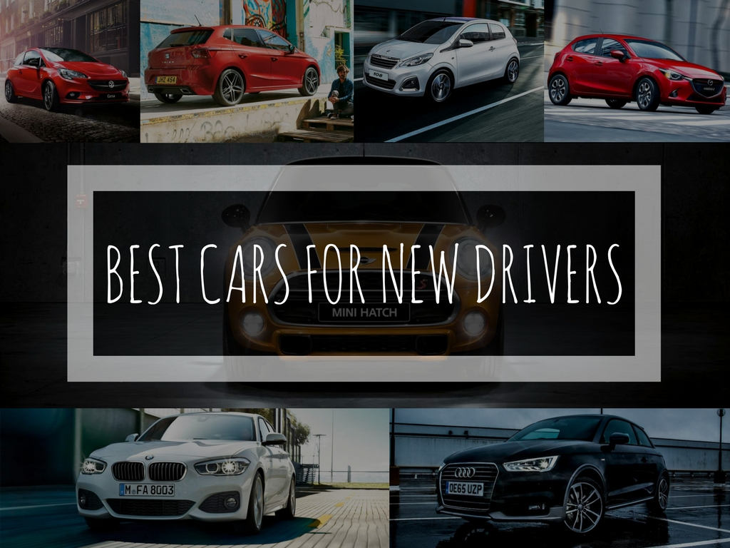 The 11 Best Cars for New Drivers to Buy in 2020