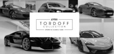 Introducing the Tordoff Collection – it's in our blood