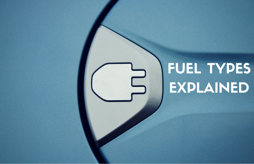 Fuel Types Explained