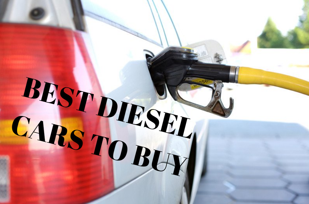 The 15 Best Diesel Cars to Buy in 2019