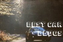 The 10 Best UK Car Blogs You Should Bookmark if You're Mad About Motoring