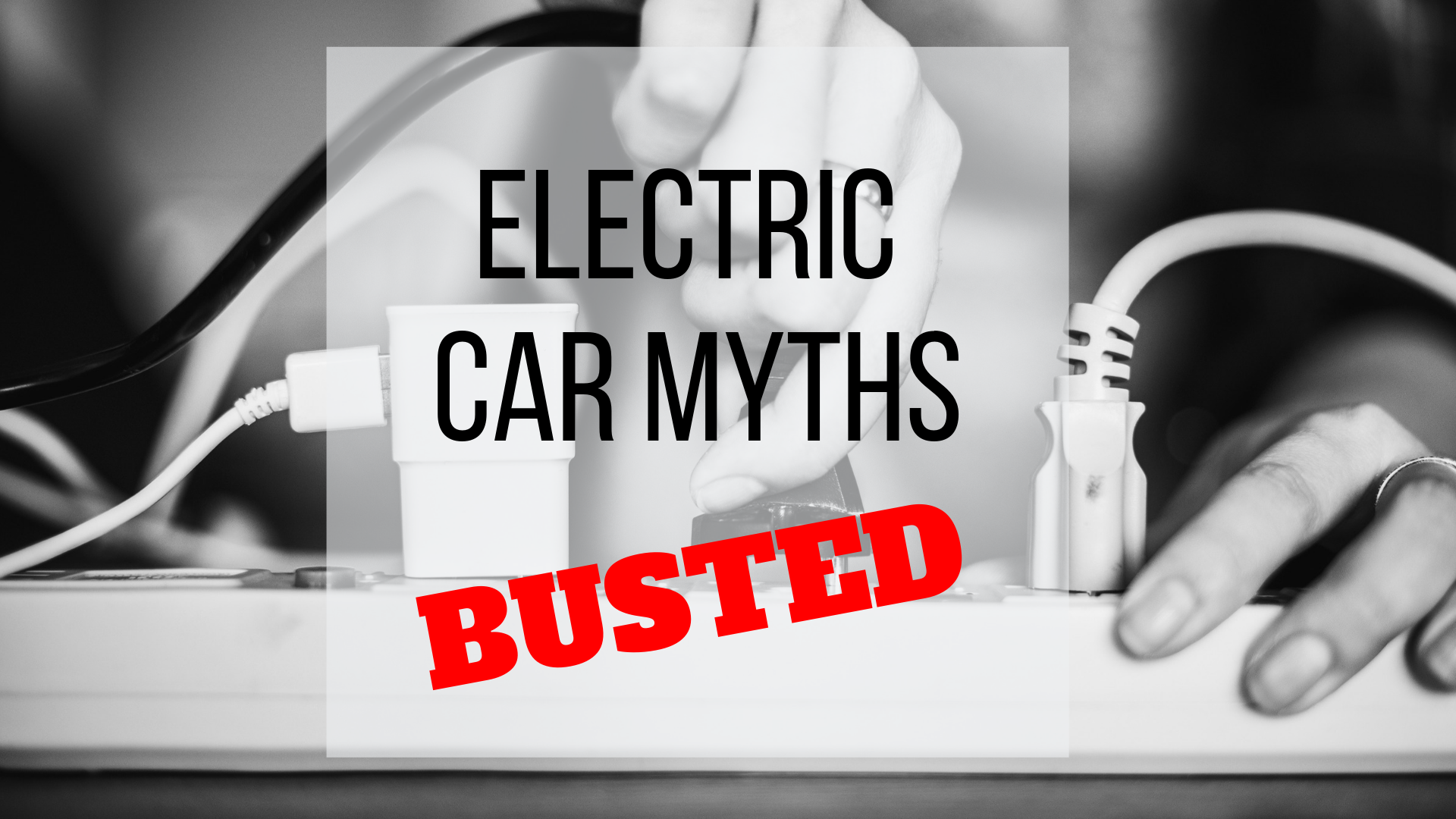10 Electric Car Myths, Busted