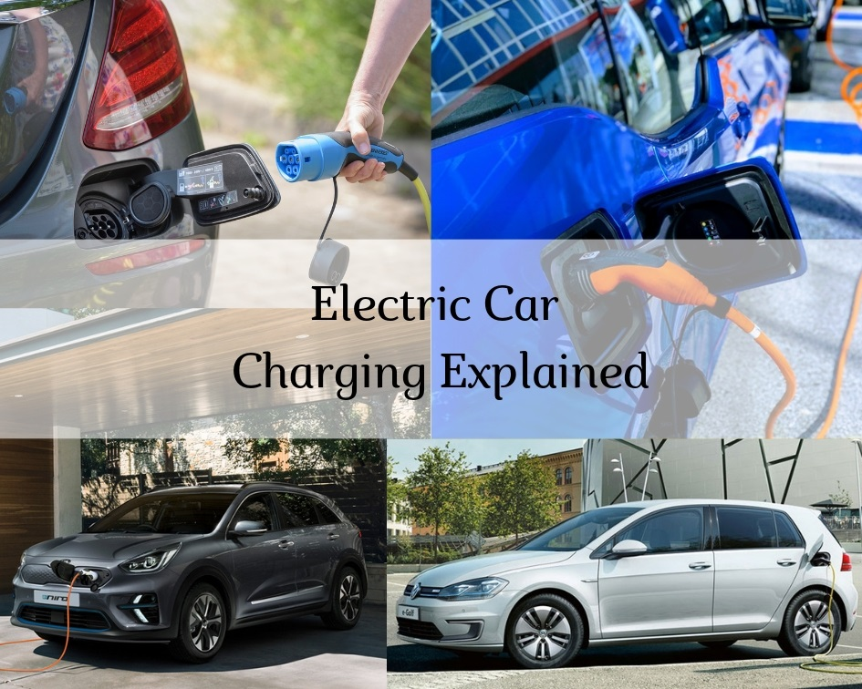 Electric Car Charging Explained