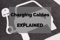 Electric Car Charging Cables Explained