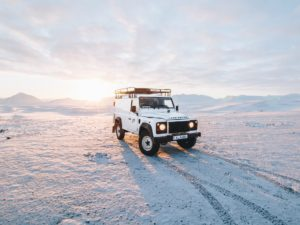 Land Rover Quiz: How much do you really know about this iconic British brand?