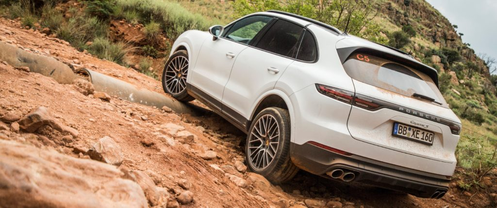 The 12 Best Cars for Off-Roading in 2020