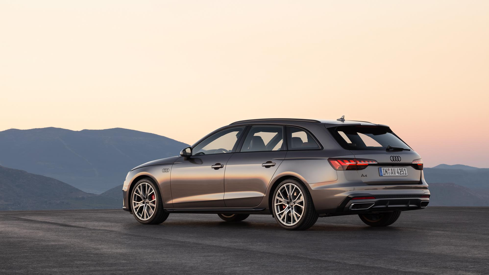 The 12 Best Estate Cars to Buy in 2020