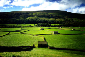 The 8 Most Scenic Driving Roads in Yorkshire