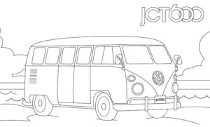 JCT600 Colouring Competition [April 2020]