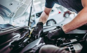 Servicing your vehicle safely at JCT600 – keeping you safe in-store and on the road