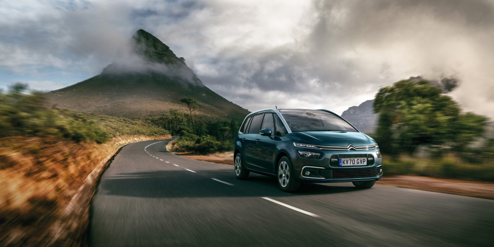 Can you name every model in the Citroën line-up? QUIZ