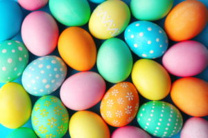 Easter holiday activities for the kids in your life