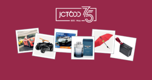 JCT600's 75th Birthday giveaway