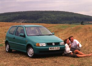 The History of the Volkswagen Polo